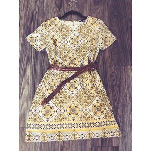 Beautiful LuLus dress!